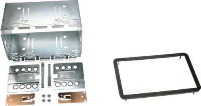 Переходная рамка ACV 381001-06 (Alfa Romeo) - весь комплект