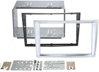 Переходная рамка ACV 381230-24-4 (Opel) - весь комплект