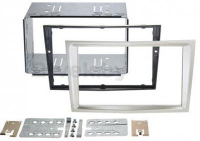Переходная рамка ACV 381230-24-5 (Opel) - весь комплект