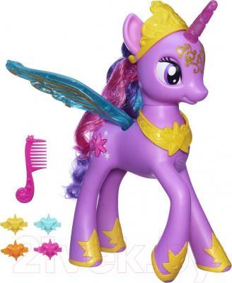 Игровой набор Hasbro My Little Pony Принцесса Твайлайт Спаркл (A3868) - общий вид
