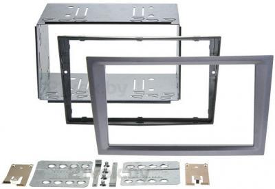 Переходная рамка ACV 381230-26-2 (Opel) - весь комплект