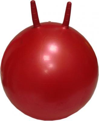 Фитбол с рожками Arctix 339-12650 (красный) - общий вид