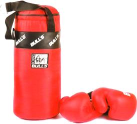 Набор для бокса детский Bulls BS-14002 - общий вид