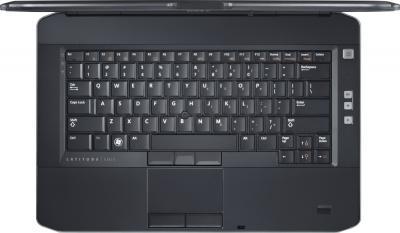 Ноутбук Dell Latitude E5430 (272232250) - вид сверху