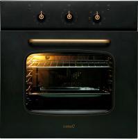 Электрический духовой шкаф Cata MR 608 I (черный) -