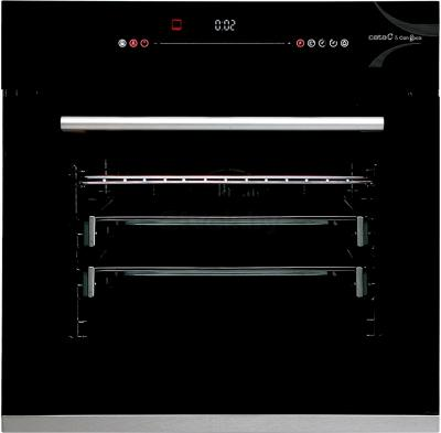 Электрический духовой шкаф Cata HGR 9S (Black) - общий вид