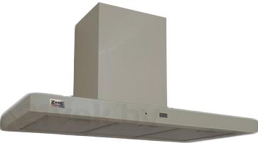 Вытяжка Т-образная Zorg Technology Стелс (Stels) 750 (60, Beige) - общий вид