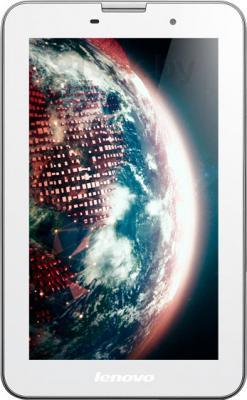 Планшет Lenovo IdeaTab A3000 16GB 3G (59366238) - фронтальный вид