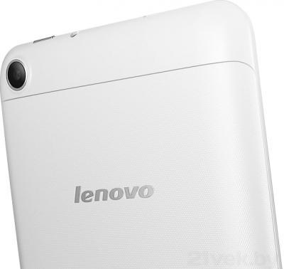 Планшет Lenovo IdeaTab A3000 16GB 3G (59366238) - вид сзади