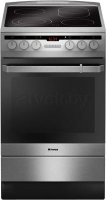Кухонная плита Hansa FCCX58210 - общий вид