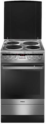 Кухонная плита Hansa FCEX58210 - общий вид