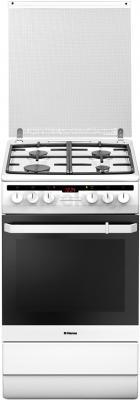 Кухонная плита Hansa FCMW58220 - общий вид