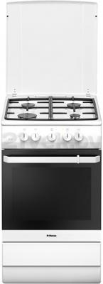 Кухонная плита Hansa FCGB51020 - общий вид