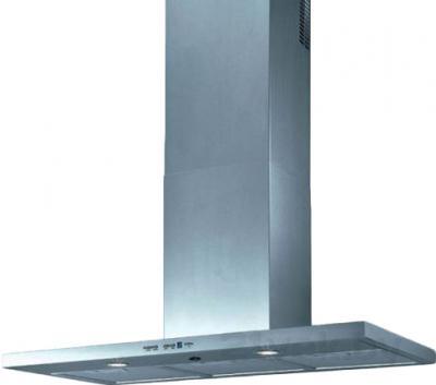 Вытяжка Т-образная Best KBASC180 (60, нержавеющая сталь) - общий вид