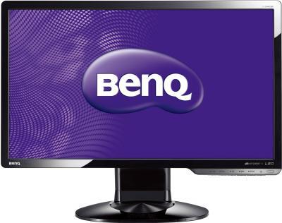Монитор BenQ GW2320 - фронтальный вид