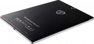 Планшет Prestigio MultiPad 4 Diamond 7.85 (PMP7079D_BK_QUAD) - вид сзади
