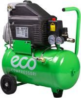 Воздушный компрессор Eco AE-251-12 -