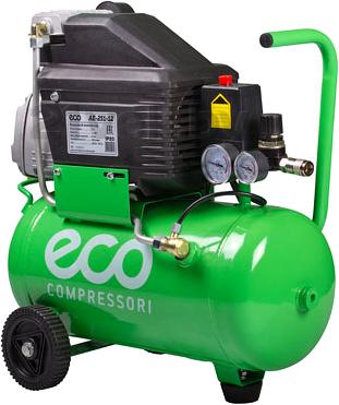 Воздушный компрессор Eco AE-251-12 - общий вид