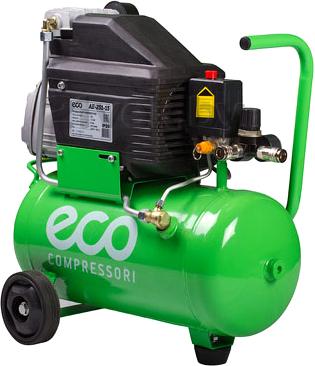 Воздушный компрессор Eco AE-251-15  - общий вид