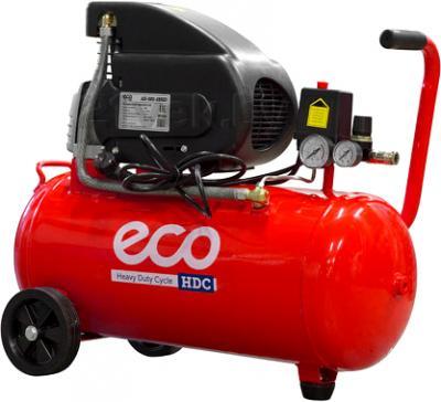 Воздушный компрессор Eco AE-501-18HD - общий вид