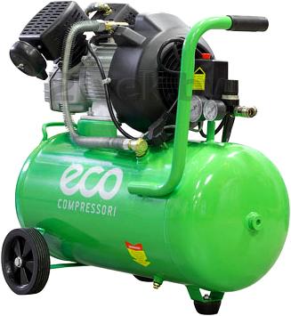 Воздушный компрессор Eco AE-502-22 - общий вид