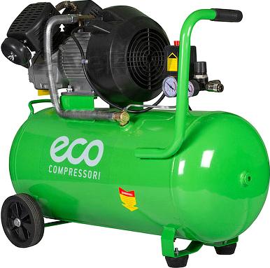 Воздушный компрессор Eco AE-702-22 - общий вид