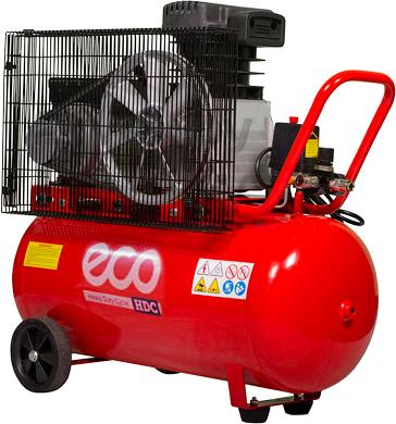 Воздушный компрессор Eco AE-703-22HD - общий вид