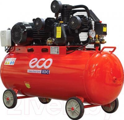 Воздушный компрессор Eco AE-1500-30HD