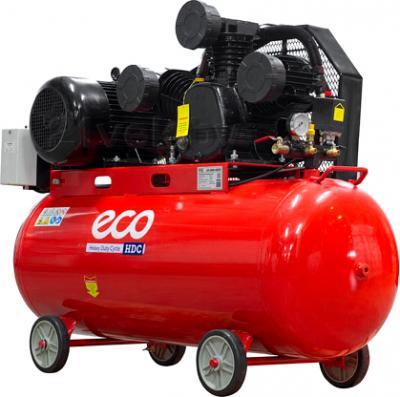 Воздушный компрессор Eco AE-2000-55HD - общий вид