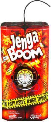 Настольная игра Hasbro Дженга Бум / Jenga Boom - общий вид