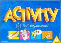 Настольная игра Piatnik Активити. Все возможно / Activity -