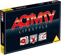 Настольная игра Piatnik Активити / Activity Lifestyle -