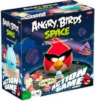 Настольная игра Tactic Энгри Бердс. Космос / Angry Birds -