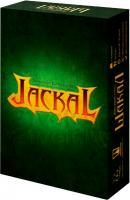 Настольная игра Magellan Шакал / Jackal (дополнение) -