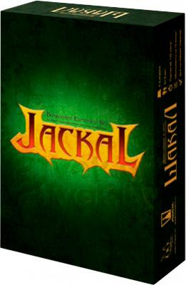 Настольная игра Magellan Шакал / Jackal (дополнение) - коробка