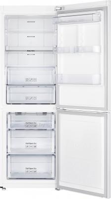 Холодильник с морозильником Samsung RB29FERMDWW/RS - камеры хранения