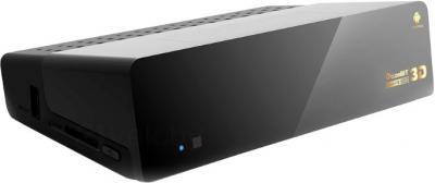 Медиаплеер IconBIT Toucan Smart 3D Quad - общий вид