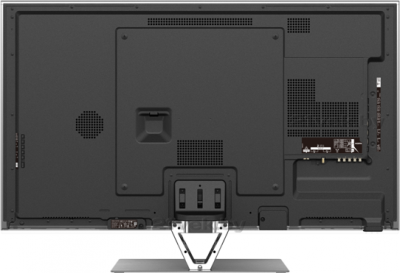 Телевизор Panasonic TX-LR47DT60 - вид сзади
