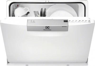 Посудомоечная машина Electrolux ESF2300OW - общий вид