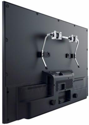 Телевизор Sony KDL-50W685A - вид сзади