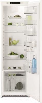 Холодильник без морозильника Electrolux ERN93213AW - общий вид
