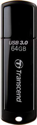 Usb flash накопитель Jet JetFlash 700 64GB (TS64GJF700) - общий вид