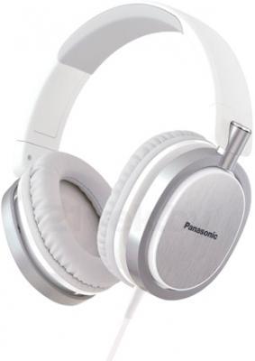 Наушники Panasonic RP-HX550E-W - общий вид