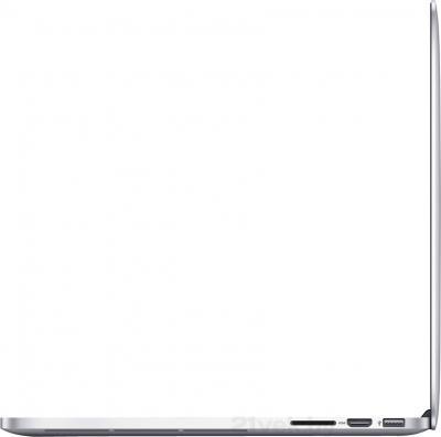 Ноутбук Apple MacBook Pro 15 (ME293RS/A) - вид сбоку