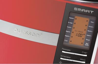 Мультиварка-скороварка Oursson MP5015PSD/DC - панель управления