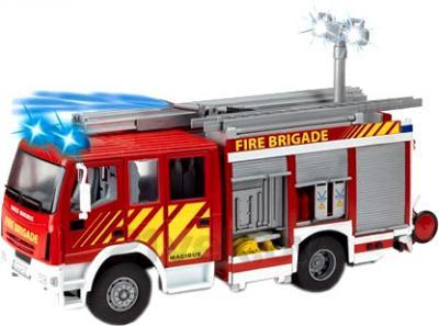 Детская игрушка Dickie Машина пожарная (203444537) - общий вид