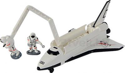 Детская игрушка Dickie Космический корабль (203554031) - общий вид