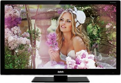 Телевизор BBK LEM2462FDT2G - общий вид