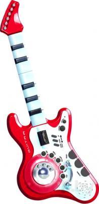 Музыкальная игрушка PlayGo Гитара Рок-звезды 4355 - общий вид