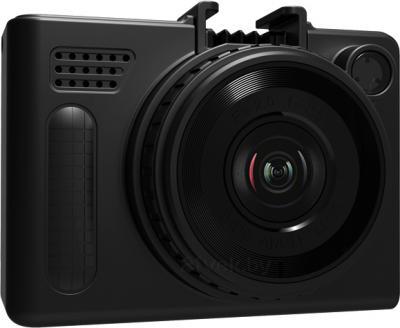 Автомобильный видеорегистратор TeXet DVR-443 - общий вид